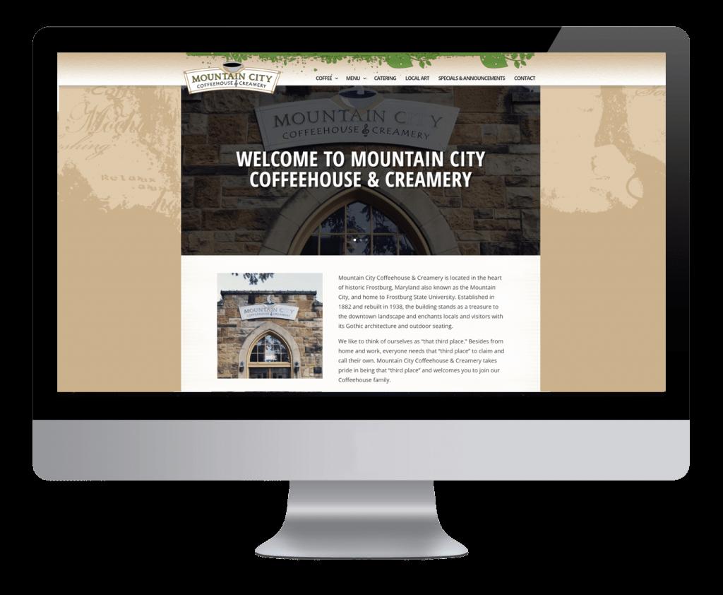 New Website (WordPress)